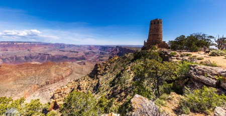 Desert View Watchtower 6