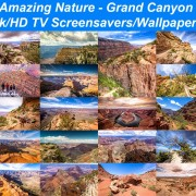 Amazing Nature - Grand Canyon