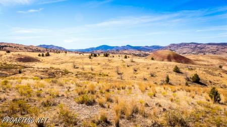 Carroll Rim Trail 69