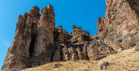 Geologic Time Trail 26