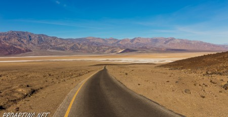Badwater Road 4