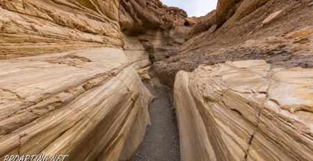 Mosaic Canyon 16