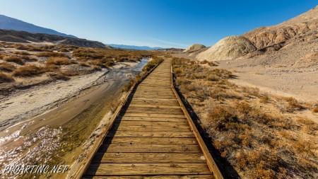 Salt Creek Interpretive Trail 10