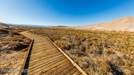 Salt Creek Interpretive Trail 15