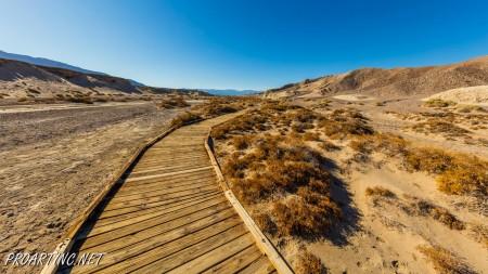 Salt Creek Interpretive Trail 2