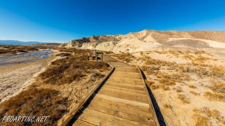 Salt Creek Interpretive Trail 3