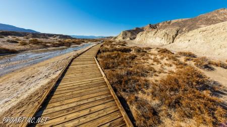 Salt Creek Interpretive Trail 7