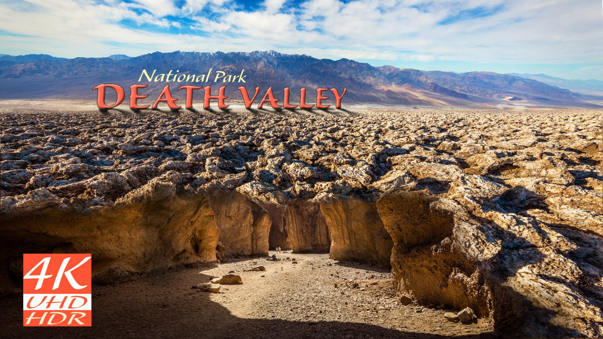 death valley national park nature documentary movie in 4k proartinc
