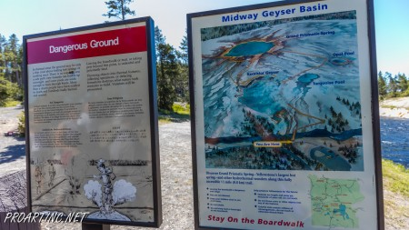 Midway Geyser Basin 3