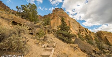 Mesa Verde Trail 15