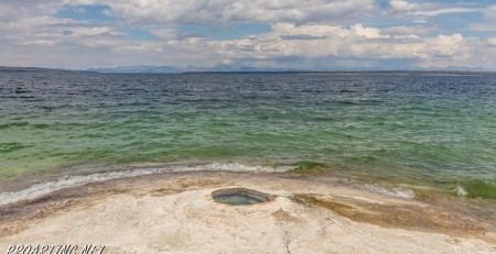 West Thumb Geyser Basin 13