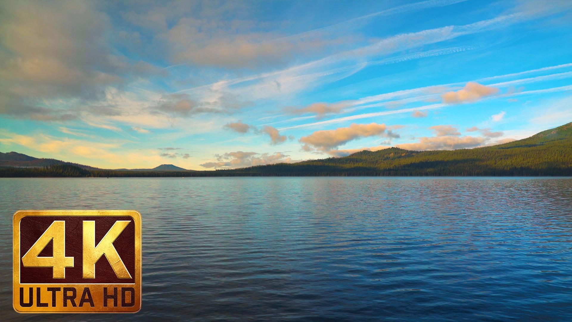 Diamond Lake, Oregon
