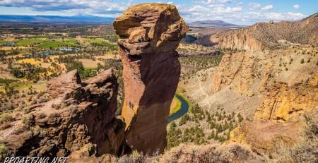 Misery Ridge Trail 24