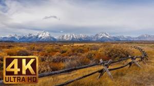Cunningham Cabin Trail, Grand Teton National Park