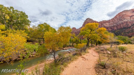 The Watchman Trail 2