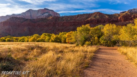 The Watchman Trail 33