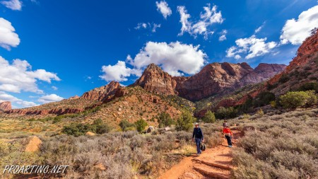 The Watchman Trail 4