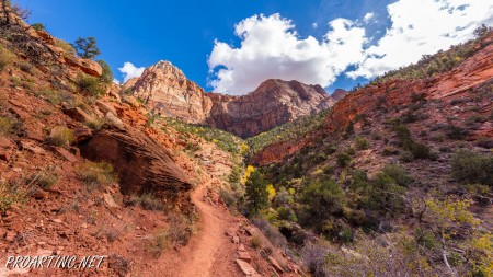 The Watchman Trail 5