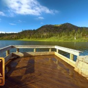 Meta Lake, 4K Nature Relaxation Video