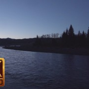 HOH RIVER EARLY MORNING youtube