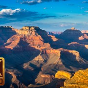 Grand Canyon. Episode 1