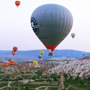 HDR 4K Around the World Movies: Incredible Turkey 3