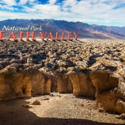Death Valley National Park - Nature Documentary Movie in 4K HDR