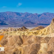 Death Valley National Park Film