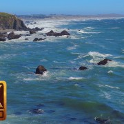 Sonoma coast state park, California Episode 2