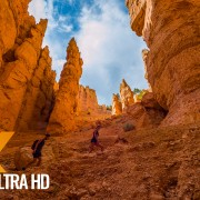 BRYCE CANYON you FILM