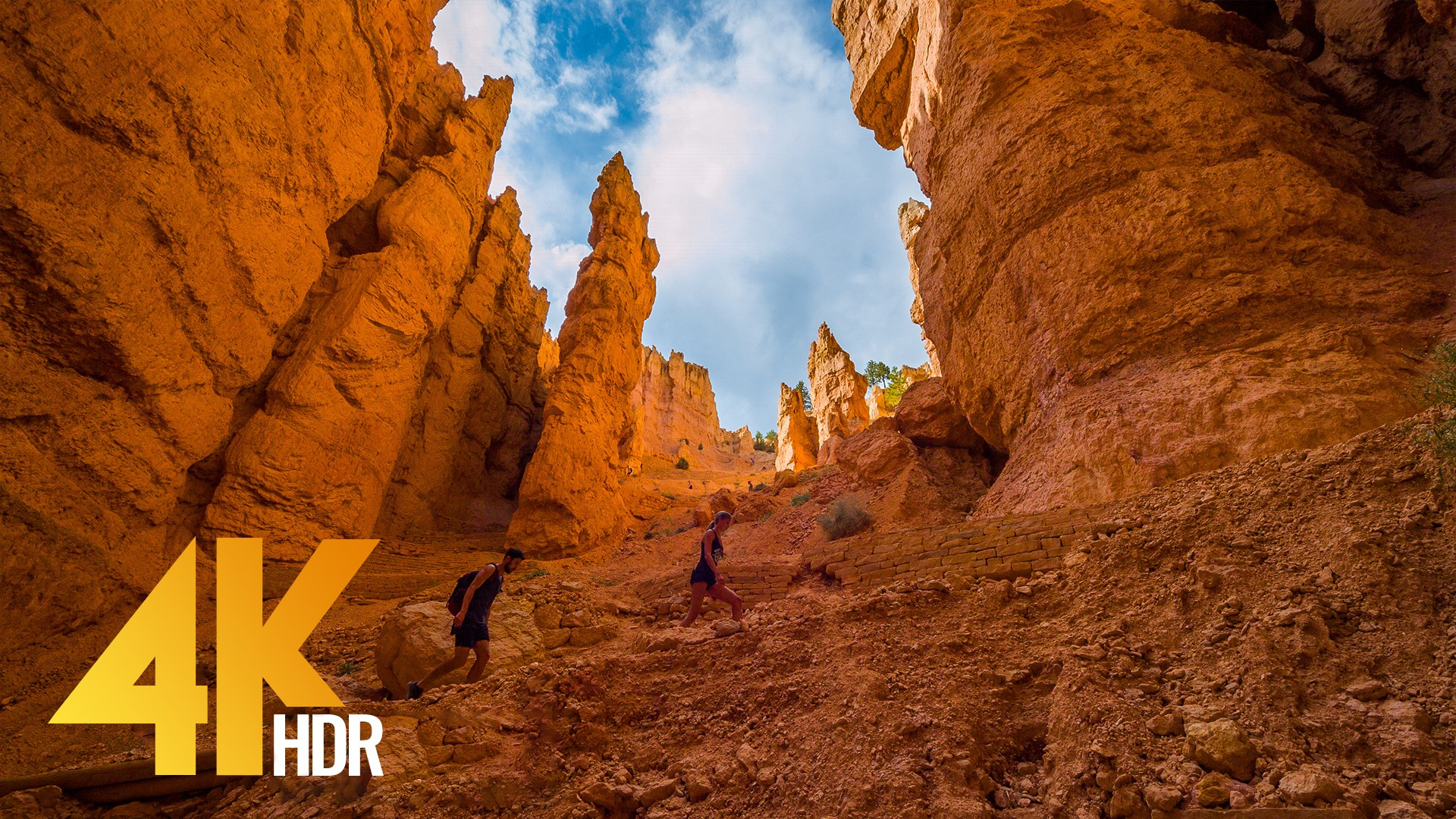 Bryce Canyon National Park film