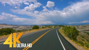 Scenic Byway 12 All American Road Utah Road