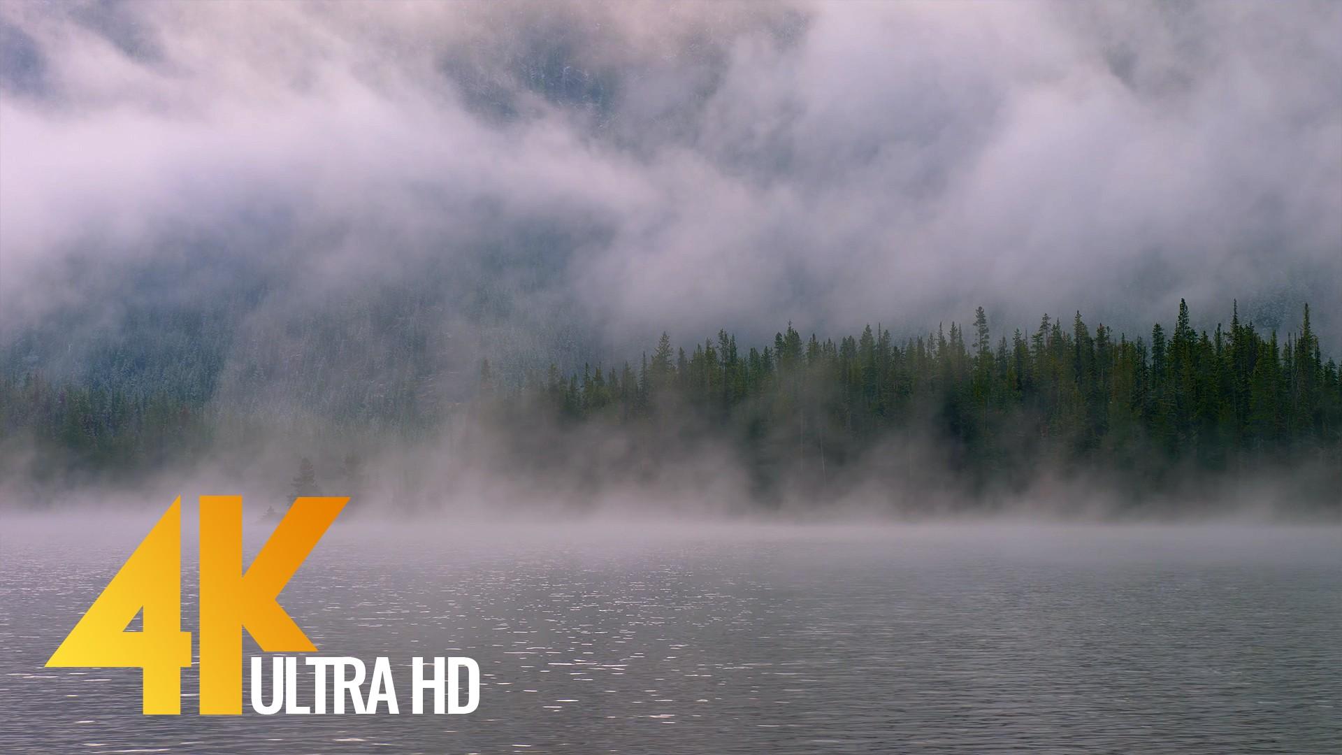 Snow Lakes, Enchantments area Trailer