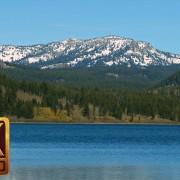 Emma Matilda Lake Trail, Grand Teton National Park-2