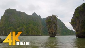 KHAO PHING KAN, JAMES BOND ISLAND