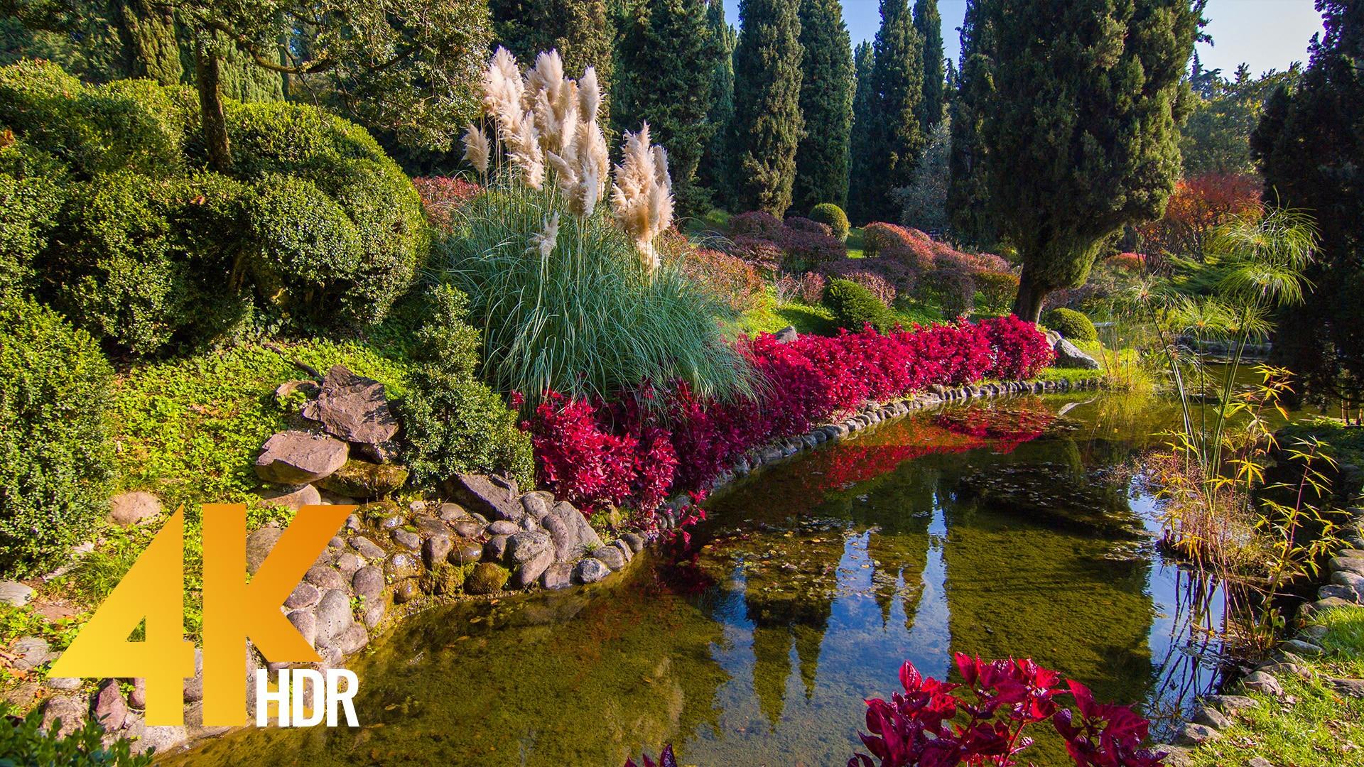 Parco Giardino Sigurtà,ITALY