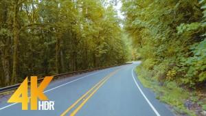 Autumn Road. Episode 2