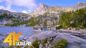 Enchantment lakes, Washington youtube