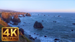 Sonoma coast state park, California episode 5