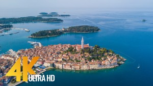 CROATIA Lowely Townscapes Ep 1