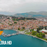 Lake Ohrid - Short Travel Guide