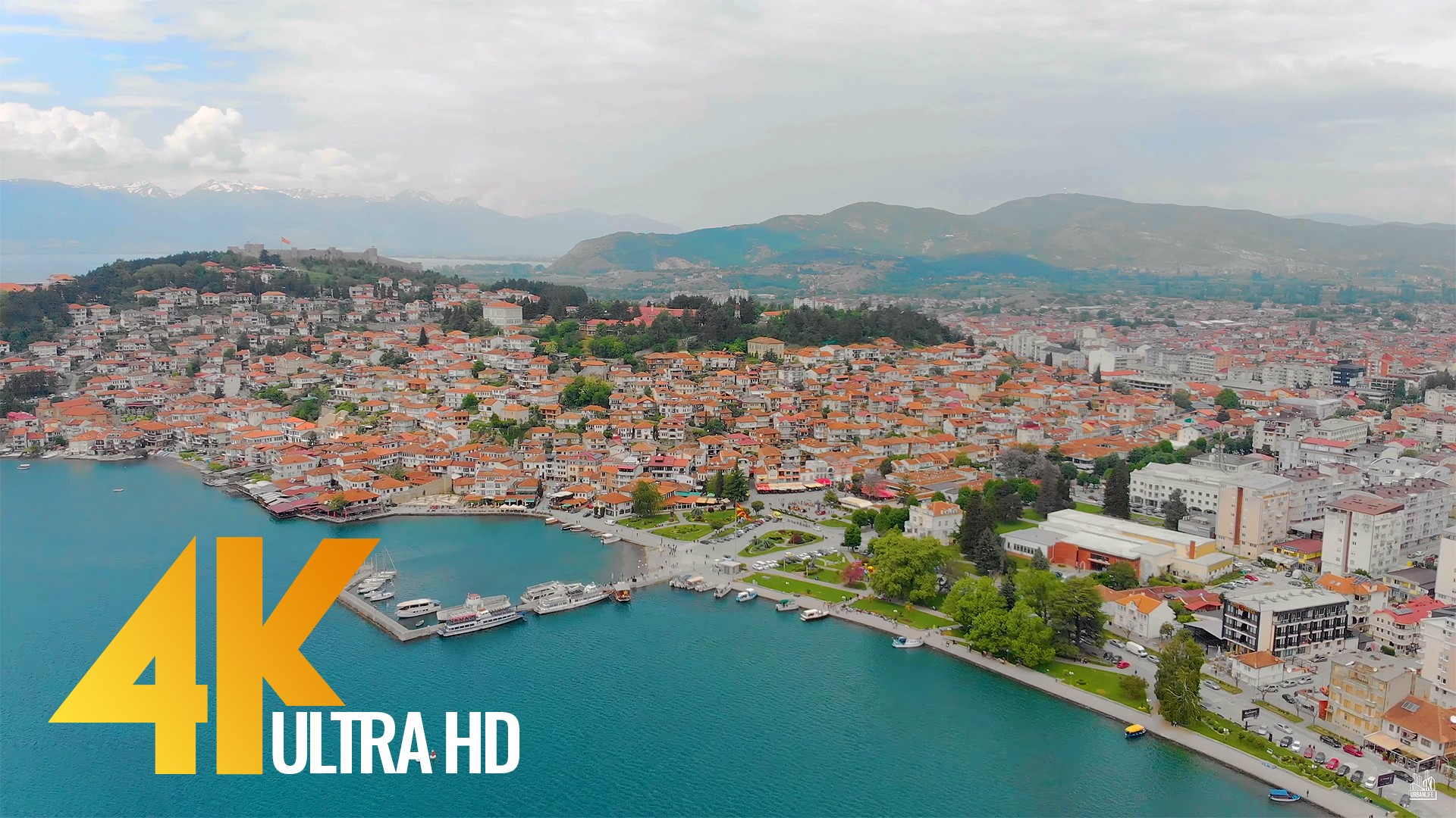 Lake Ohrid – Short Travel Guide