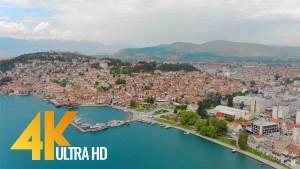 Lake Ohrid - Short Travel Guide