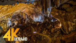 The Underground World of Europe