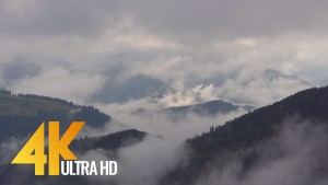 HIKING IN THE CARPATHIANS UKRAINE FILM