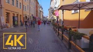 Lviv, Ukraine - 4K Walking Tour - Travel Journal