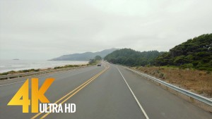 US Route 101, Pacific Coast, Oregon