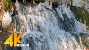 4k-waterfall