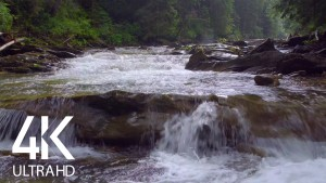 Carpathian's Water, Ukraine.Part 1