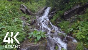 Carpathian's Water, Ukraine. Part 3
